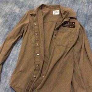 Vans Army Jacket